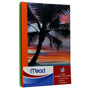 Mead Tropical Journal Collection