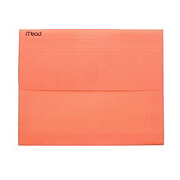 Mead Velcro Closure 2 in Expansion Brite Letter Wallet File