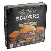 Meal Mart Barbeque Sliders
