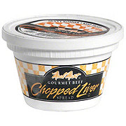 Meal Mart Beef Chopped Liver Spread