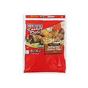 Meal Mart Chick IQF-Wings Spicy
