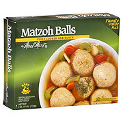 Meal Mart Matzoh Balls Family Value Pack