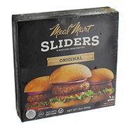 Meal Mart Original Beef Sliders