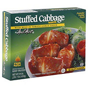 Meal Mart Stuffed Cabbage with Beef