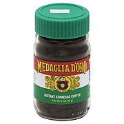 Medaglia Doro Instant Espresso Coffee