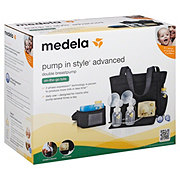 Medela Pump In Style Advanced Breastpump with On-the-go Tote