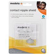 Medela Small Contact Nipple Shield, 20mm
