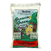 Medina Grown Green Organic Fertilizer