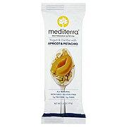 Mediterra Yogurt & Oat Bar with Apricot & Pistachio