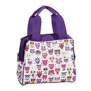 Medport Riley Hoot Lunch Bag