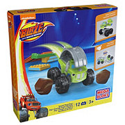 Mega Bloks Blaze And the Monster Machines Assorted Vehicle Playsets