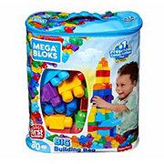 Mega Bloks Build 'n Create 80 Piece Bag