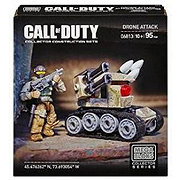 Mega Bloks Call of Duty Drone Attack Set