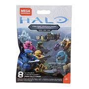 Mega Bloks Mega Brands Halo Blind Pack