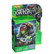 Mega Bloks Teenage Mutant Ninja Turtle Out Of The Shadows Movie Character