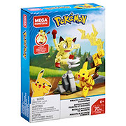 Mega Construx Pokemon Duo Pack