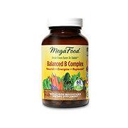 MegaFood Balanced B-Complex Vitamins