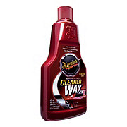 Meguiar's Cleaner Wax