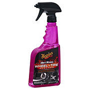 Meguiar's Hot Rims Wheel Cleaner