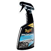 Meguiar's New Car Scent Protectant