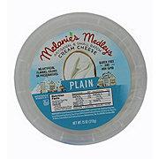 Melanie's Plain Cream Cheese