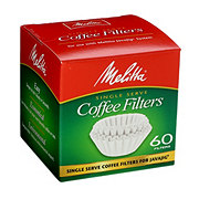 Melitta JavaJig Replacement Filters