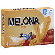 Melona Melona Mango Bar 4 Ct