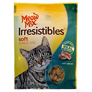 Meow Mix Irresistibles Soft Salmon