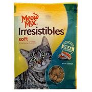 Meow Mix Irresistibles Soft Salmon