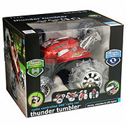 Merchsource RC Monster Spinning Car