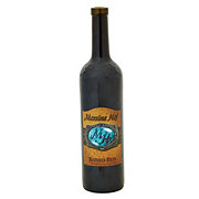 Messina Hof Rodeo Red Cabernet