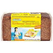 Mestemacher Sunflower Seed Bread