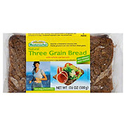 Mestemacher Three Grain Cereal Bread