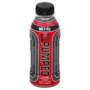 MET-Rx Nos Pumped Punch