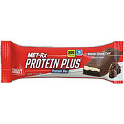 MET-Rx Protein Plus Creamy Cookie Crisp Protein Bar