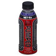 MET-Rx Pumped Nitro Grape
