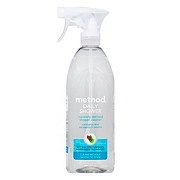 method Eucalyptus Mint Daily Shower Cleaner