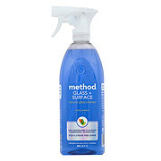 method Mint Glass + Surface Cleaner