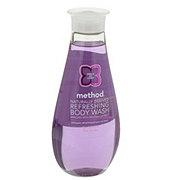 Method Refreshing Body Wash Lilac Blossom