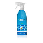 method Spearmint Antibacterial Bathroom Cleaner Spray