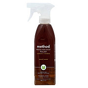 Method wood For Good Polish, Almond