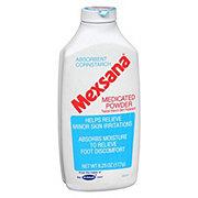 Mexsana Medicated Powder