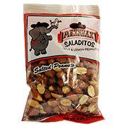 Mexsnax Saladitos Salted Peanuts