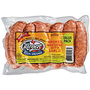 Meyer's Sausage Garlic Value Pack