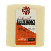 Mezza Luna Fontiago Cheese