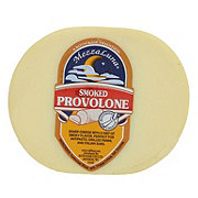 Mezza Luna Smoked Provolone Cheese