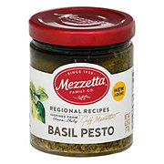 Mezzetta Basil Pesto