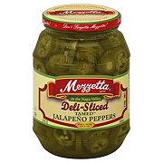 Mezzetta Deli-Sliced Tamed Jalapeno Peppers