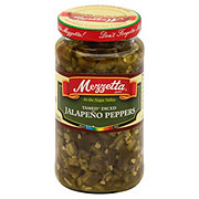 Mezzetta Diced Jalapeno Peppers