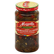 Mezzetta Fire Roasted Jalapenos With Chipotle